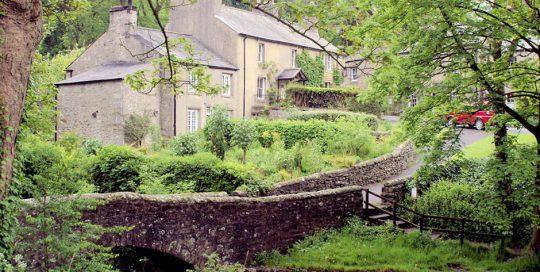 Clapham Village